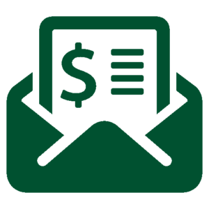 cash by mail on LocalBitcoins