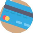 buy trx via bank cards